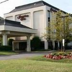 Hampton Inn Norfolk/Virginia Beach resmi