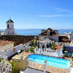 Photo of Hotel Puerta del Mar Nerja