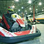 ProKart Indoor Racing