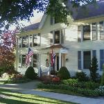 Silver Waters Bed and Breakfast