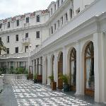 Photo of Polana Serena Hotel