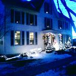 Come enjoy Winter and the Holidays on Lake Ontario & Sodus Point
