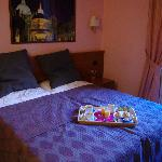 Sam Rooms Guesthouse Foto