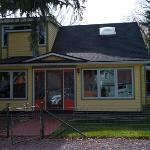 Φωτογραφία: Euclid House Bed and Breakfast