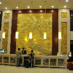 Photo de Nanlin Hotel Suzhou