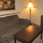  Comfort Suites Park Place, Milwaukee