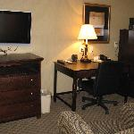  Comfort Suites Park Place