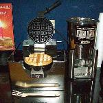  Waffle Station