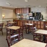 Photo de Fairfield Inn Valley Forge/King of Prussia