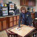 Fairfield Inn Valley Forge/King of Prussia resmi