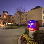 Photo of Fairfield Inn Shreveport Airport