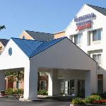 Fairfield Inn By Marriott Beloit, Wisconsin