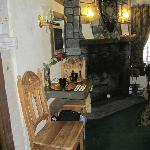 King Arthur room