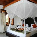 Photo of Saren Indah Hotel Ubud