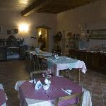 Фотография De' Benci Bed and Breakfast in Firenze
