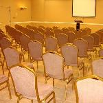  Meeting Room  Theater Setup