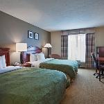  CountryInn&amp;Suites Paducah GuestRoomDbl
