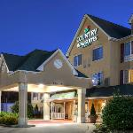 Country Inn And Suites Paducah