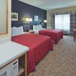 Country Inn & Suites Germantown resmi