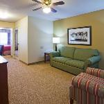 CountryInn&Suites DakotaDunes ExtendedStaySuite
