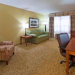  CountryInn&amp;Suites DakotaDunes Suite