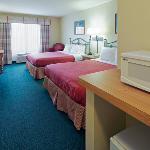  CountryInn&amp;Suites Appleton GuestRoomDouble