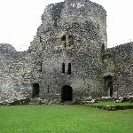  Cilgerran Castle