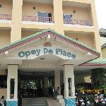 Photo of Opey de Place Hotel