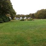 Foto de Stonehouse Manor at Popham Beach B&B