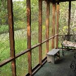 Wildlife Gardens Bed and Breakfast and Swamp Tours Foto