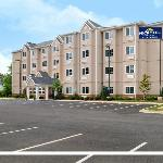 ‪Microtel Inn & Suites by Wyndham Tuscaloosa/Near University of Alabama‬