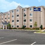 Foto di Microtel Inn & Suites by Wyndham Tuscaloosa/Near University of Alabama