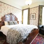 Monte Cristo Bed and Breakfast