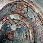  Affresco del 300