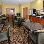 Photo de Comfort Inn Great Bend