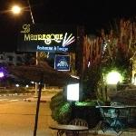 Photo de Le Mauresque Lounge