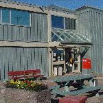 Northern Frontier Visitors Center