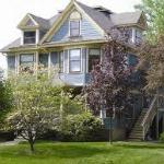 Φωτογραφία: White Birch Inn Bed & Breakfast