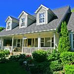Foto de Wheaten Manor Bed and Breakfast