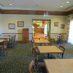 Φωτογραφία: Country Inns & Suites BWI Airport