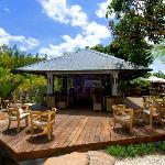  Bar Principal Lakaz Chamarel Exclusive Lodge