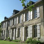 Chateau de Breloux