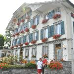 Photo de Hotel Beausite