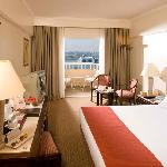 Nile View Room - King Size Bed