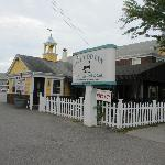 Photo de Cape Cod Inn