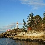 Point Atkinson Lighthouse