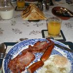 Foto de Biscayne House Bed & Breakfast