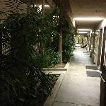 Photo de Anaheim Desert Inn and Suites