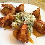 World-Famous Coconut Shrimp