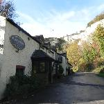 The Chalk Pitt Inn
